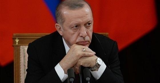أردوغان يقيل محافظ البنك المركزي التركي