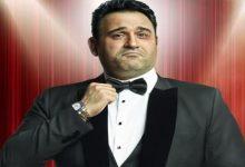 صورة أكرم حسني يحيي ذكرى وفاة والده بصورة على إنستجرام