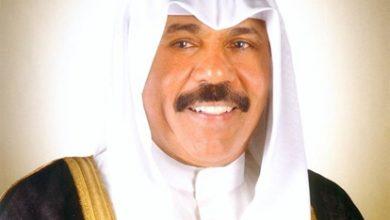 صورة أمير الكويت يهنئ بايدن بفوزه بانتخابات الرئاسة الأمريكية