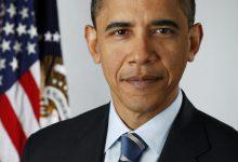 صورة أوباما في أول تعليق له بعد انتصار بايدن ونائبته: فخور بكامالا هاريس وفوزها التاريخي والحاسم