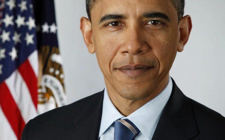 أوباما في أول تعليق له بعد انتصار بايدن ونائبته: فخور بكامالا هاريس وفوزها التاريخي والحاسم