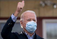 صورة أول تعليق لبايدن بعد فوزه برئاسة أمريكا.. ماذا قال؟