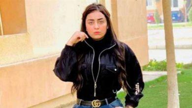 الأربعاء.. استئناف هدير الهادي فتاة التيك توك على حكم حبسها