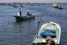 صورة الاحتلال يعتدي على 29 صيادا خلال الشهر الماضي