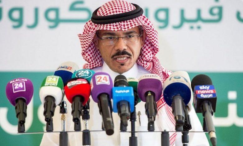 """الصحة السعودية تعلن بعد اخذ مصل الأنفلونزا العوامل الثلاثة للاصابه بكورونا """" ماهى 3 عوامل """""""