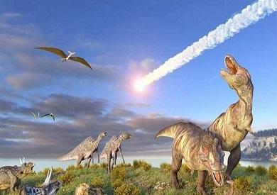العثور بالمغرب على بقايا ديناصور عاش قبل 66 مليون سنة من فصيلة منقار البط