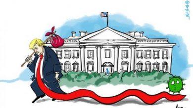 صورة ترامب يرفض الإقرار بالهزيمة في الرئاسيات الأمريكية