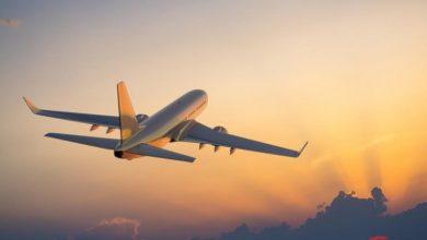 صورة تعرف على تفسير رؤية الطائرة في المنام للعزباء