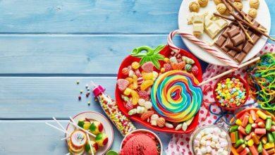 صورة تفسير حلم رؤية أكل الحلويات في المنام لابن سيرين