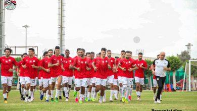 صورة شوقي غريب يعلن قائمة المنتخب لمواجهة كوريا والبرازيل.. وينتظر المنتخب الأول