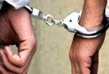 صورة ضبط 4 أشخاص بتهمة التسبب في مصرع صديقهم عقب تنقيبهم عن الآثار بالإسكندرية