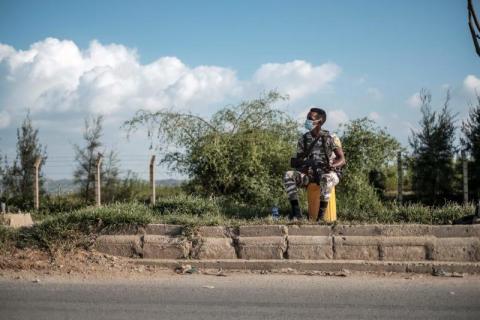 وسط قتال عنيف بإقليم تيغراي... السودان يغلق جزءاً من حدوده مع إثيوبيا