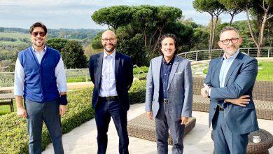 صورة إيطاليا تتطلع للمساهمة بخبراتها التكنولوجية الفائقة في مشاريع (رؤية 2035)