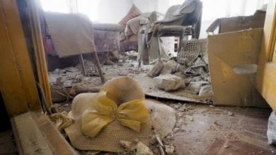 صورة At Least 3 Die in Latest Shelling of Nagorno-Karabakh Cities