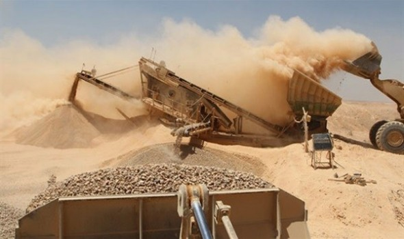أسعار الرمل والزلط  في مصر اليوم الخميس 24  كانون أول/ديسمبر 2020