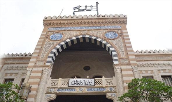 الأوقاف تكشف حقيقة إغلاق المساجد بسبب كورونا