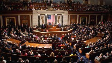 «الكونغرس» يصوت ضد رغبة ترمب - أخبار السعودية