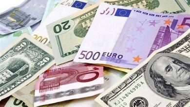 صورة سعر الجنيه المصري مقابل العملات العربية في مصر اليوم الأحد 17 يناير/كانون الثاني 2021