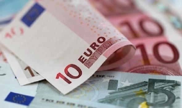 سعر اليورو في مصر اليوم الخميس 24  كانون أول/ديسمبر 2020