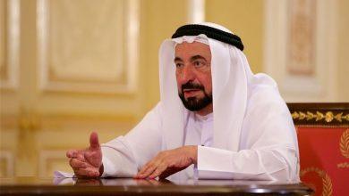 سلطان القاسمي يصدر قانوناً بشأن الموازنة العامة لحكومة الشارقة