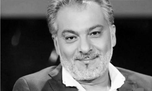 فيديو| تفاصيل تشييع جثمان حاتم علي.. والنجوم: ما أبشع هذه السنة