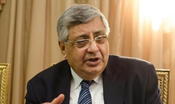 مستشار الرئيس المصري يكشف حقيقة إصابته بكورونا