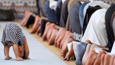 صورة مواقيت الصلاة في مصر اليوم السبت 17 نيسان/أبريل 2021