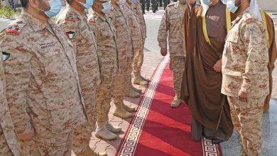 وزير الدفاع لقيادات الجيش: صون المال العام من التعديات