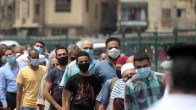 صورة آخر تطورات «كورونا» في مصر حتى اليوم الأحد 17 يناير(فيديو)