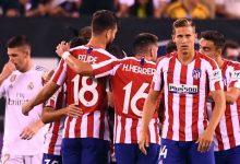 صورة أتلتيكو مدريد أمام فرصة ذهبية للابتعاد أكثر بصدارة الليجا