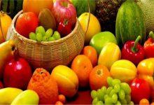 صورة أسعار الفاكهة في سوق العبور اليوم 17 يناير