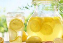 صورة أيهما أفضل في الشتاء.. الليمون البارد أم الساخن؟ · صحيفة عين الوطن
