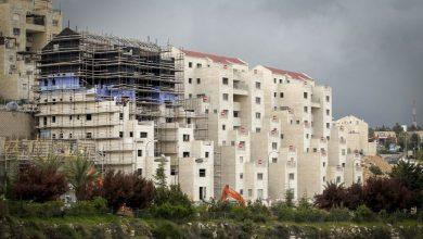 صورة إسرائيل تصادق على بناء حوالي 800 وحدة استيطانية في الضفة الغرية قبل موعد تنصيب بايدن