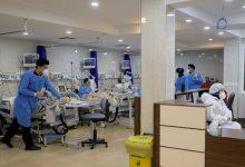 صورة إيران.. أكثر من 6,3 ألف إصابة جديدة بفيروس كورونا