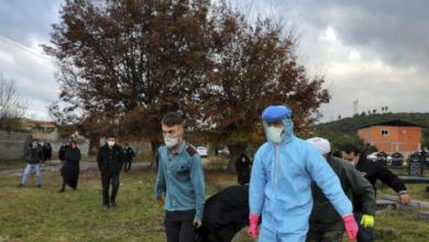 صورة إيران: 83 حالة وفاة ونحو 6 آلاف إصابة جديدة بـ«كورونا»