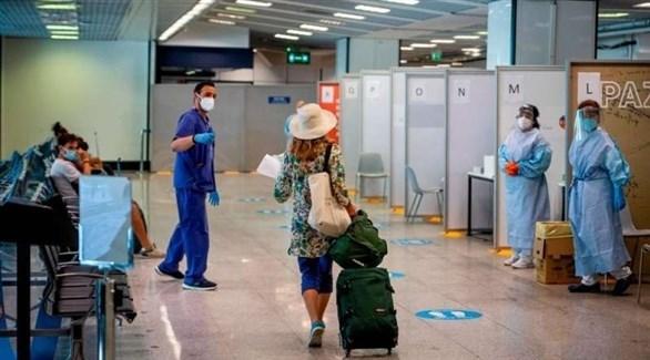 إيطاليا تحظر الرحلات الجوية من البرازيل