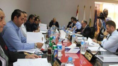صورة اتحاد الكرة يقرر إقامة مباريات دور الـ32 في كأس مصر
