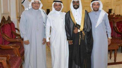 احتفال العسيري والعركي بزواج أحمد - أخبار السعودية
