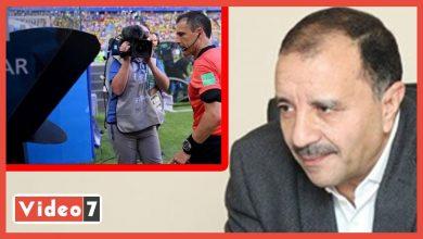 صورة اعرف مصير تقنية الفار في الدوري المصري بعد اجتماع لجنة الأندية