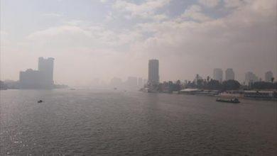 صورة الأرصاد: انخفاض جديد للحرارة ورياح وأتربة وأمطار اليوم