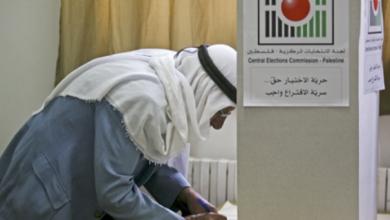 صورة الانتخابات والبيت الفلسطيني  شبكة قدس الإخبارية