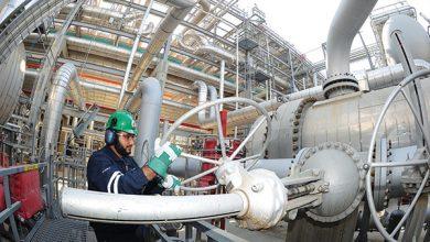 صورة البترول الوطنية تترقب تشغيل خط الغاز الخامس بكلفة 1 4 مليار دولار
