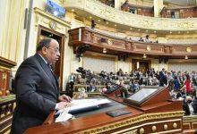 صورة البرلمان يحيل بيان شعراوي إلى لجنة الإدارة المحلية