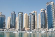 صورة التصرفات العقارية في دبي اليوم تحقق 709 مليون درهم