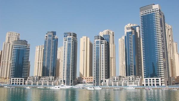 التصرفات العقارية في دبي اليوم تحقق 709 مليون درهم