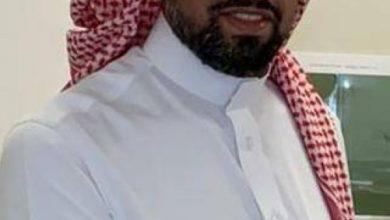 الحامد يتلقى شهادة شكر وتقدير - أخبار السعودية