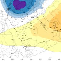 صورة «الحصيني» يتوقع موجة برد قوية على معظم مناطق المملكة نهاية الأسبوع