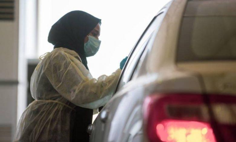 «الصحة»: 170 إصابة جديدة بـ«كورونا».. ووفاة 6 وتعافي 161 حالة - أخبار السعودية