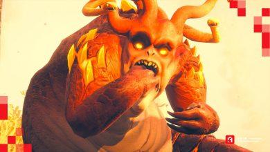 صورة الكشف رسمياً عن التوسعة الأولى للعبة Immortals Fenyx Rising !