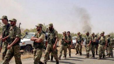 صورة المرتزقة تهدد وقف إطلاق النار في ليبيا.. متى الرحيل؟
